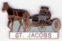 St. Jacobs