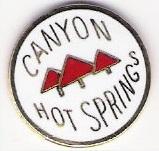 Canyon Hot Springs