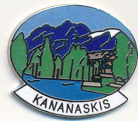Kananaskis