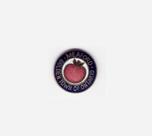 Meaford Apple