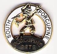South Porcupine