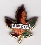 Simcoe