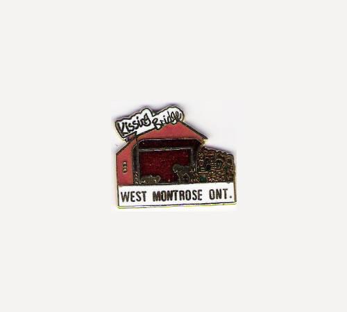 West Montrose
