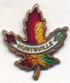 Hunstville
