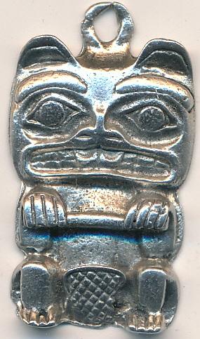 Haida Cat