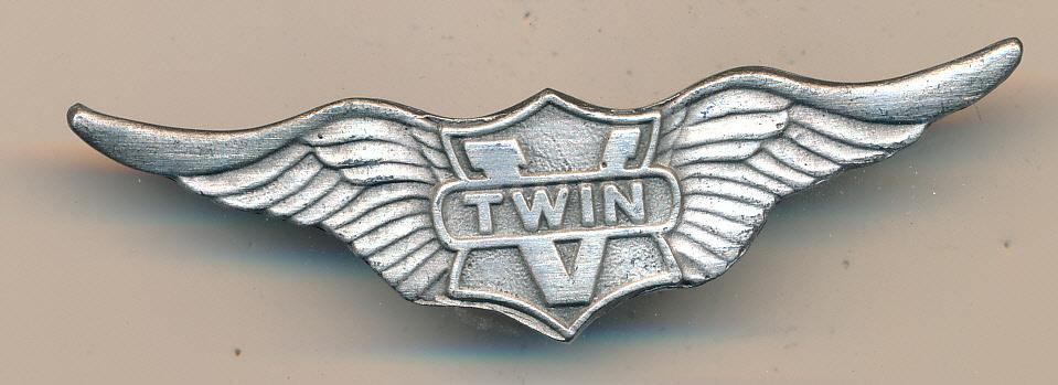 V Twin