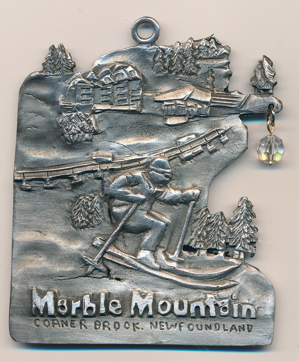 Marble Mountain, Cornerbrook