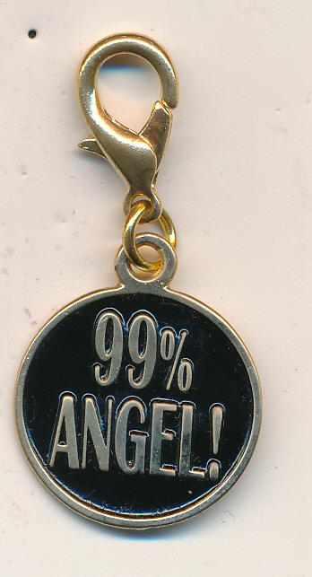 99% Angel