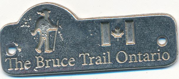 Bruce Trail Ontario