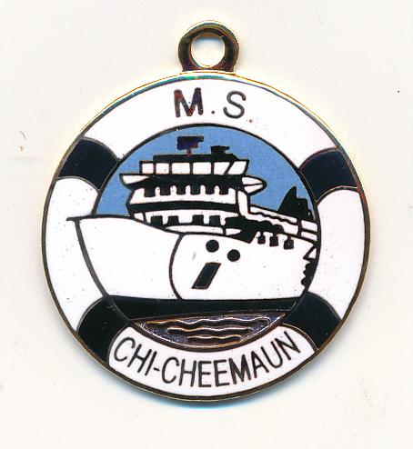 M.S. Chi-Cheemaun