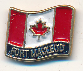 Fort Macleod