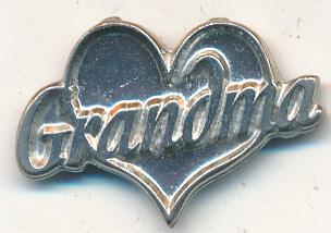 Grandma Heart
