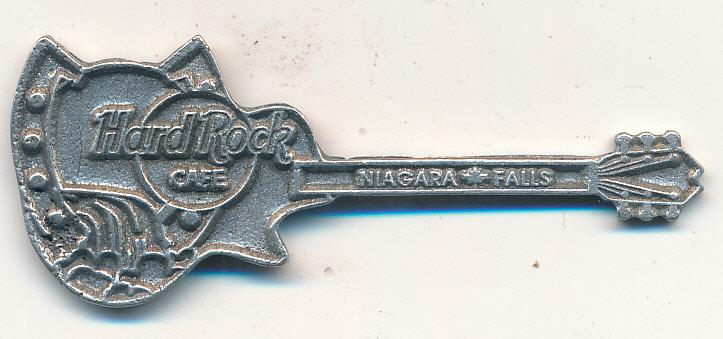 Hard Rock Niagara Falls