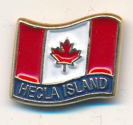 Hecla Island