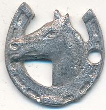 Horsehead in Horseshoe