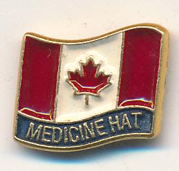 Medicine Hat